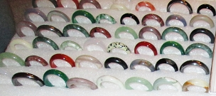 GEMSTONE BANDS (5 to 50, Randomly Chosen)